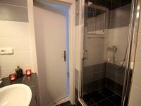 koupelna (Pronájem bytu 1+1 v osobním vlastnictví 38 m², Příbor)