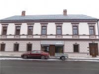 Prodej komerčního objektu 710 m², Příbor