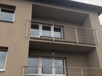 Pronájem bytu 3+kk v osobním vlastnictví 100 m², Rožnov pod Radhoštěm