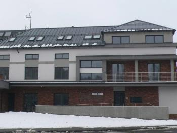 Pronájem komerčního objektu 46 m², Rožnov pod Radhoštěm