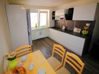 kuchyně (Pronájem bytu 2+1 v osobním vlastnictví 47 m², Ostrava)