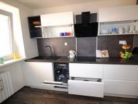 vybavení kuchyně (Pronájem bytu 2+1 v osobním vlastnictví 47 m², Ostrava)