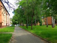 Pronájem bytu 2+1 v osobním vlastnictví 47 m², Ostrava