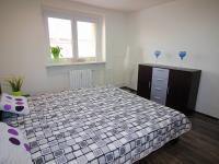 ložnice (Pronájem bytu 2+1 v osobním vlastnictví 47 m², Ostrava)