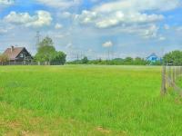 Prodej pozemku 1845 m², Dobrá