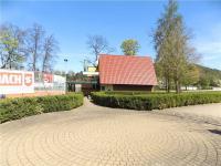 Prodej komerčního objektu 3377 m², Hranice