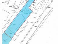 Prodej pozemku 6461 m², Ostrava