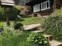 Prodej domu v osobním vlastnictví 170 m², Malá Bystřice