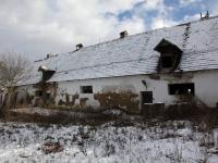 Prodej zemědělského objektu 3000 m², Vchynice