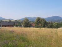 Prodej pozemku 1594 m², Tichá