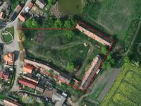 Prodej komerčního objektu 3000 m², Vchynice