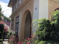 Prodej historického objektu 400 m², Rožnov pod Radhoštěm