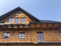 Prodej domu v osobním vlastnictví 330 m², Růžďka