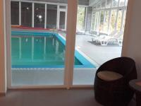Bazén - Prodej bytu 4+kk v osobním vlastnictví 70 m², Všemina