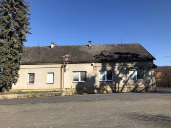 Prodej restaurace 2990 m², Vidče