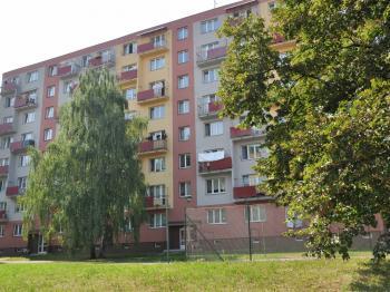 Prodej bytu 3+1 v družstevním vlastnictví 76 m², Kopřivnice