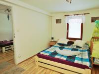 pokoje dole - Prodej domu v osobním vlastnictví 250 m², Vítkov