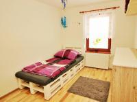 obytná část dole - Prodej domu v osobním vlastnictví 250 m², Vítkov