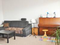 obývací pokoj (Prodej bytu 3+1 v družstevním vlastnictví 76 m², Kopřivnice)