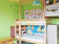 dětský pokoj (Prodej bytu 3+1 v družstevním vlastnictví 76 m², Kopřivnice)
