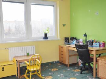 dětský pokoj - Prodej bytu 3+1 v družstevním vlastnictví 76 m², Kopřivnice