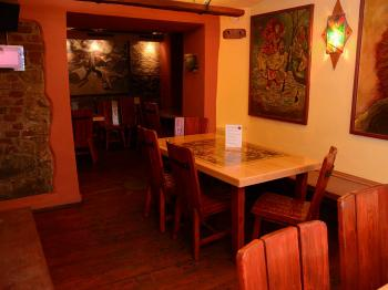 Pronájem restaurace 220 m², Ostrava