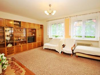 Prodej bytu 3+1 v osobním vlastnictví 94 m², Kopřivnice