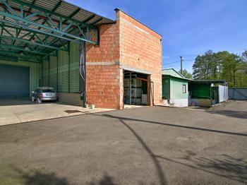 Prodej komerčního objektu 1276 m², Frýdek-Místek (ID 133-N01321)