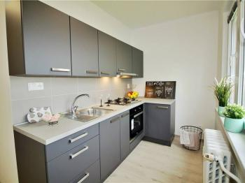 Prodej bytu 3+1 v osobním vlastnictví 83 m², Ostrava
