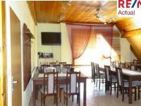 Prodej restaurace 260 m², Ženklava