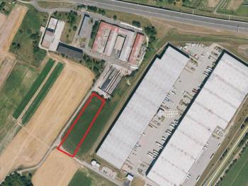 Prodej pozemku 2674 m², Ostrava