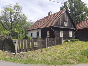 Vila, větší RD na prodej, Mořkov