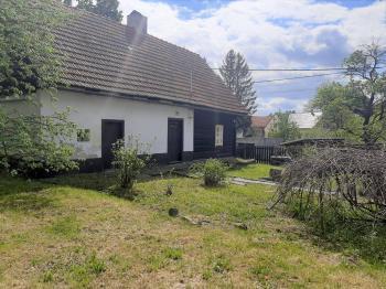 Prodej chaty / chalupy 70 m², Mořkov