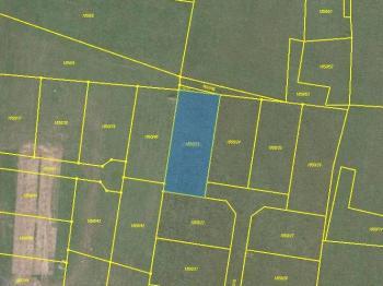 Prodej pozemku 1114 m², Tichá
