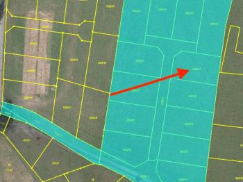 Pozemek pro bydlení na prodej, Frenštát pod Radhoštěm