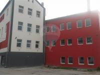 Pronájem kancelářských prostor 1000 m², Jindřichův Hradec
