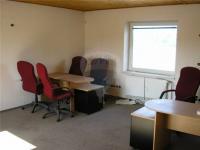 Pronájem kancelářských prostor 128 m², Jihlava