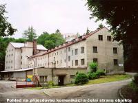 Pronájem komerčního objektu 1430 m², Jindřichův Hradec