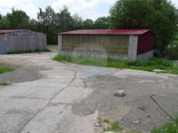 Pronájem komerčního objektu 200 m², Pelhřimov