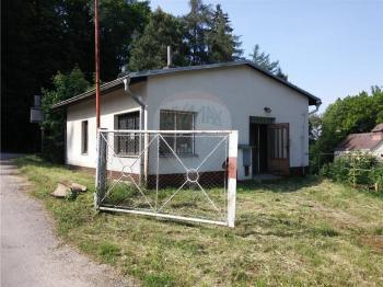 Prodej komerčního objektu 305 m², Kamenice nad Lipou