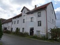 Prodej zemědělského objektu 3000 m², Pelhřimov