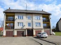 Prodej bytu 4+1 v družstevním vlastnictví 82 m², Velký Rybník