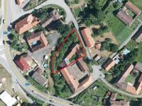Prodej pozemku 914 m², Rynárec