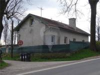 Prodej domu v osobním vlastnictví 120 m², Jihlava