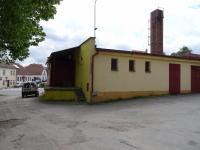 Pronájem obchodních prostor 85 m², Pelhřimov