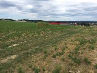 Prodej pozemku 2534 m², Třebíč