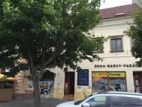 Pronájem komerčního objektu 120 m², Třebíč
