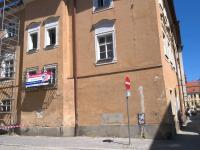 Pronájem obchodních prostor 16 m², Jihlava