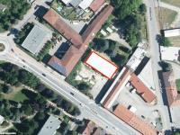 Pronájem kancelářských prostor 194 m², Pelhřimov
