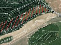 Prodej pozemku 12153 m², Ujčov